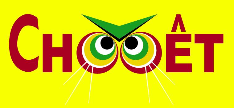 logo chooet