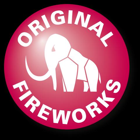 origianl logo