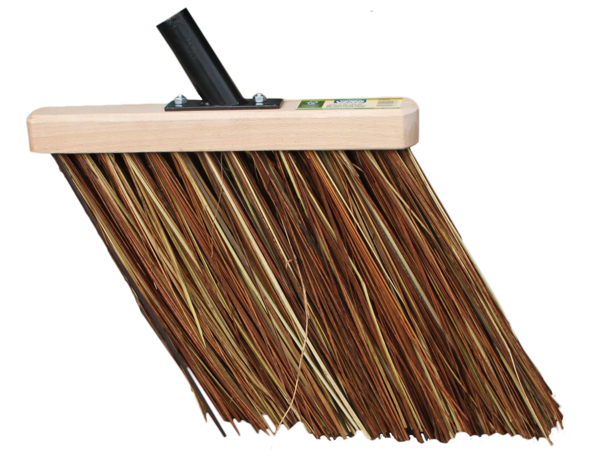 Discover our complete range of brooms to sweep your house, barn, stables or animal abodes!
