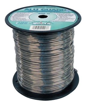 Here you will find our range of electric fence wire. Available in various types, strengths, colors, lengths, ...
