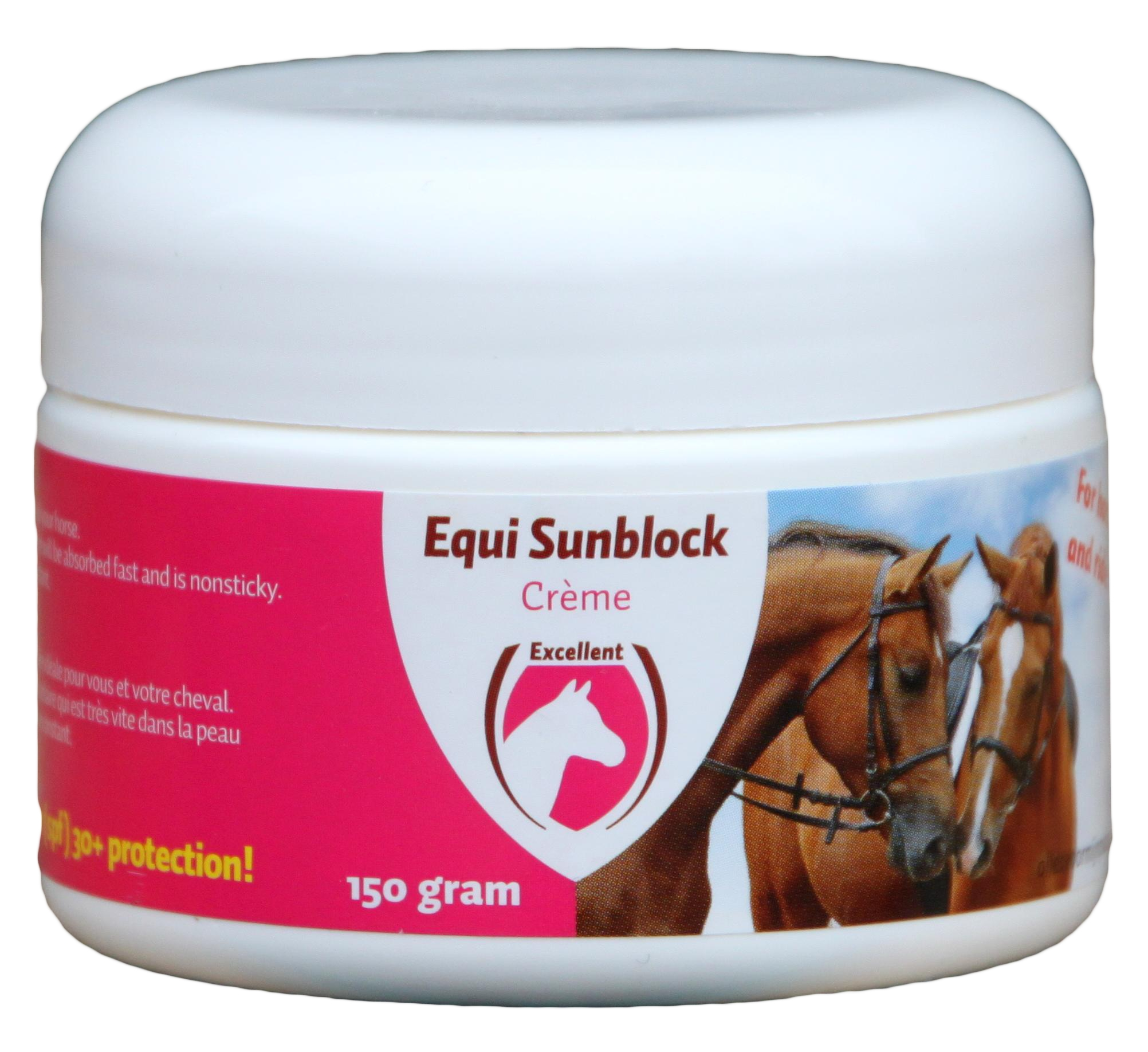 Horse supplies - Ointment, clay and coolinggel for horses - Skin & Eye Medicine.