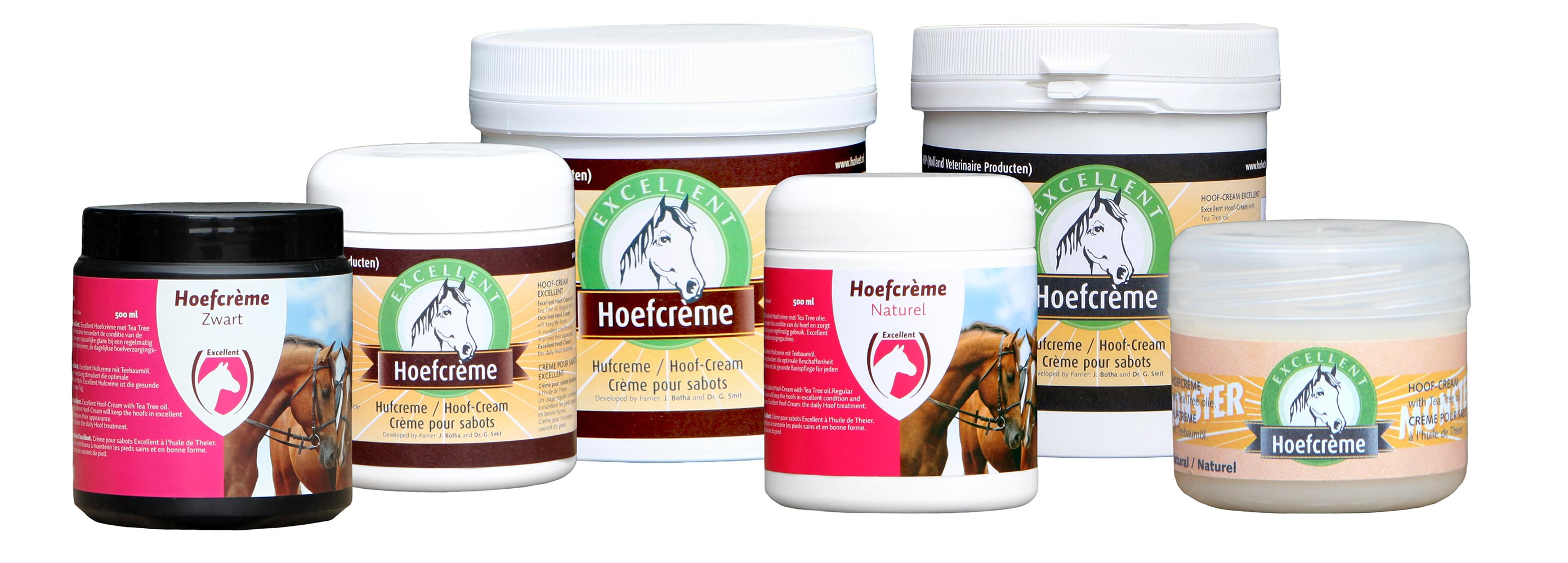 essential hoof care products - hoofcare horse