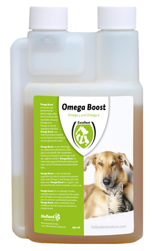 Excellent Omega Boost 250ml