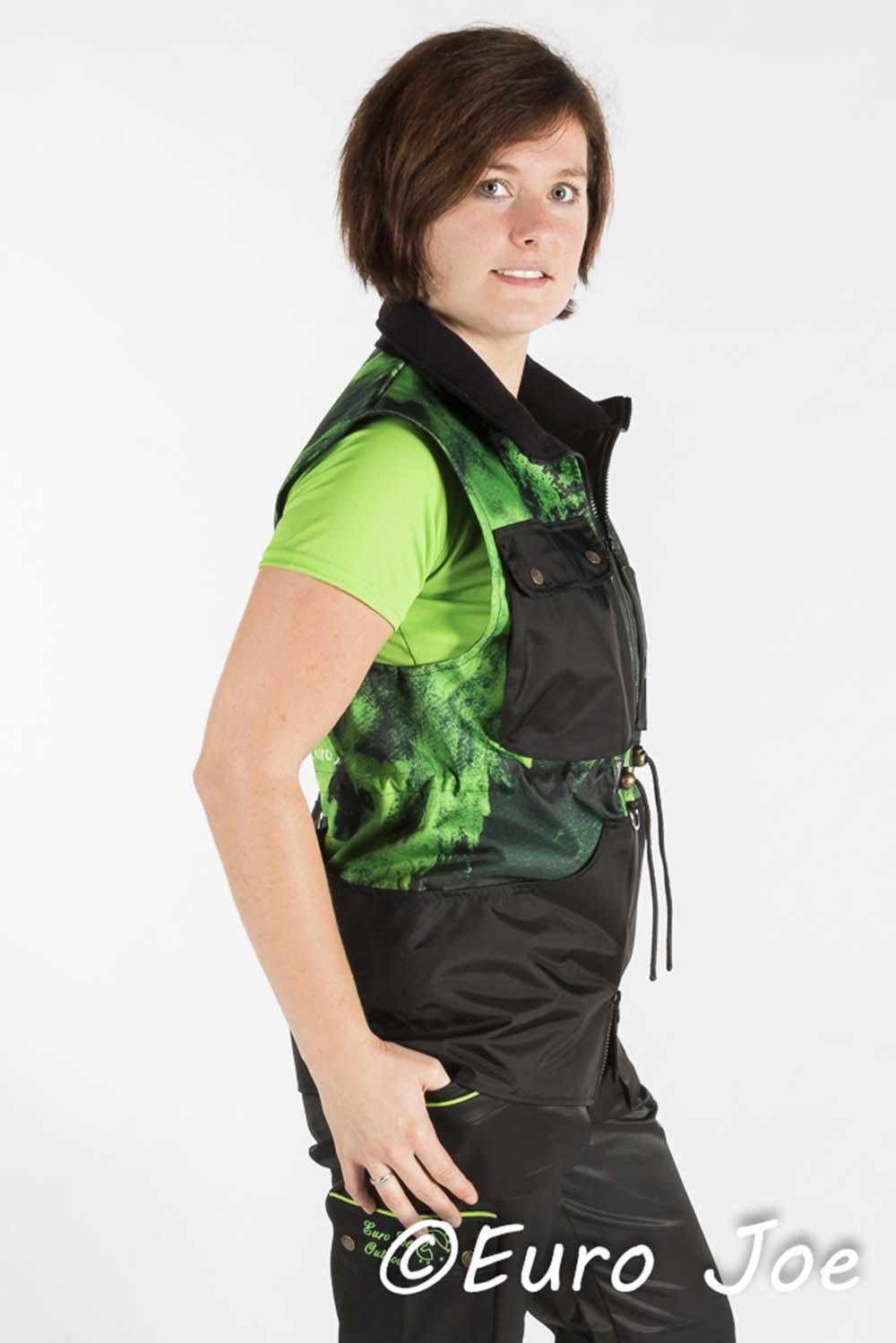 Trainingsvest Sublime Groen