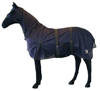 Paardendekens zoals bijvoorbeeld regendekens, staldekens, winterdekens en zweetdekens!