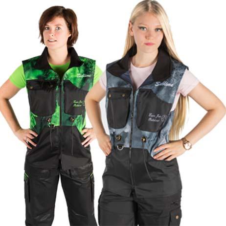 Outdoor-Bekleidung - Kleidung für Outdoor-Aktivitäten