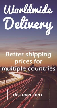 Better Shipping prices for multiple countries