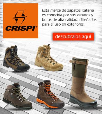 Zapatos Crispi