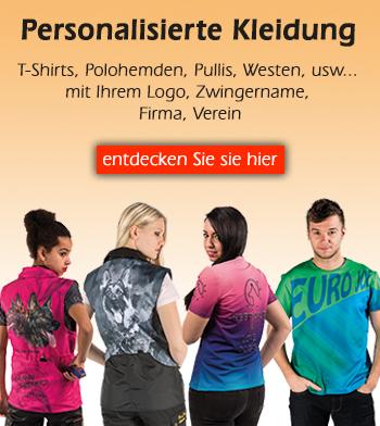 Personalisierte Kleidung