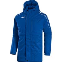 Veste coach Active