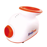 Doggy Fun Automatic Bal Launcher