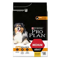 Pro Plan Medium Adult - Kip