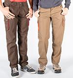 """Pantalones """"Tic-zero"""""""