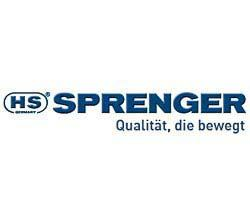 HS Sprenger