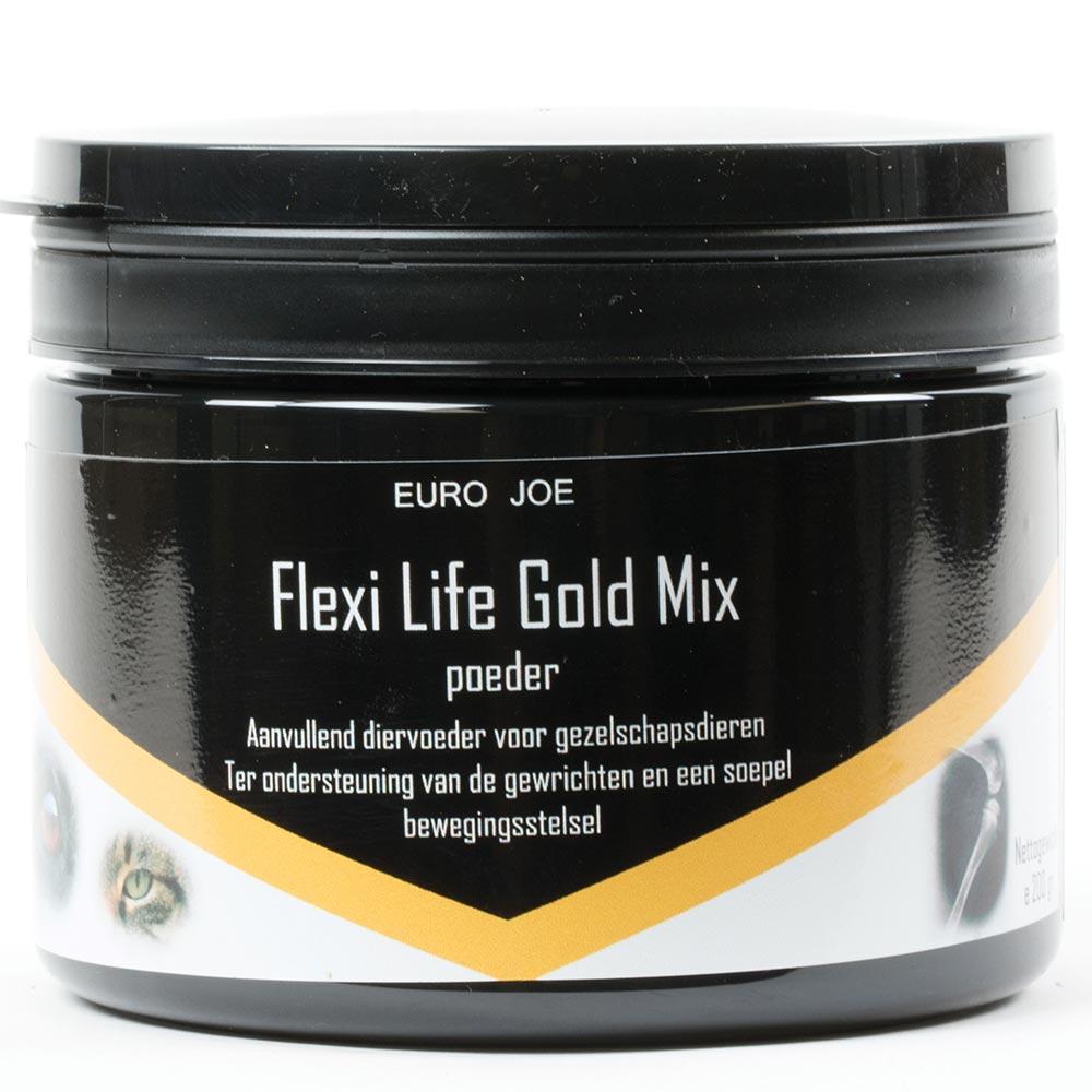 Flexi life gold