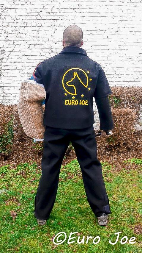 IPO kostuum