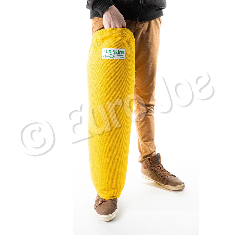 Leg Sleeve N 3 High With Pull Closure
