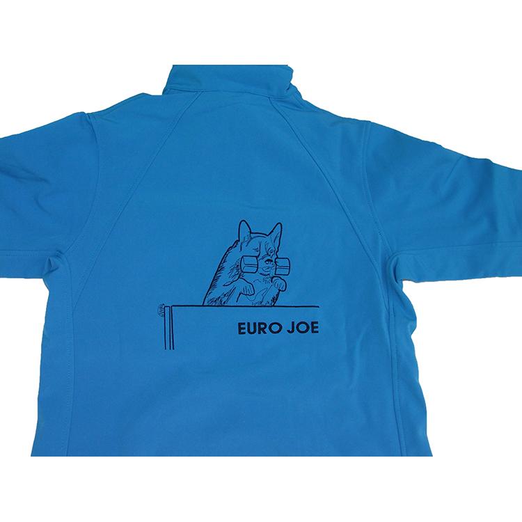 Gepersonaliseerde textielbedrukking - kleding bedrukken met uw logo, naam of foto's