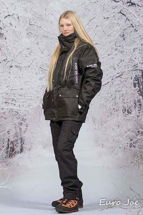 Winterjas Etna