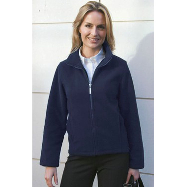 Fleece trui - Fleece vest - Fleece sweater