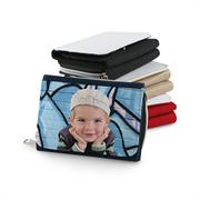 Portefeuille - portemonnee met uw eigen foto bedrukt