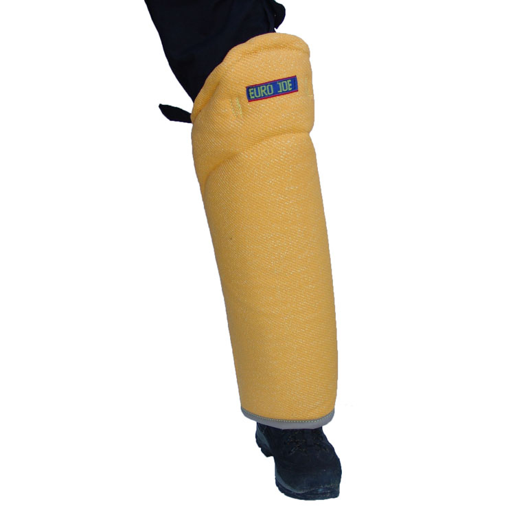Synthetic leg sleeves : leg sleeve in nylcot