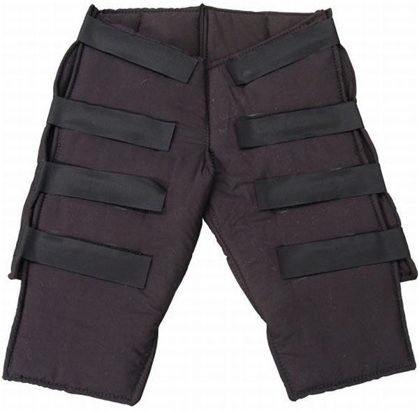 Extra beschermkleding onder bijtpak of kevlar handschoenen voor mensen die met honden werken.