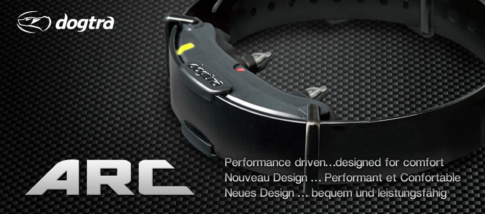 Dogtra ARC 800 - Trainingshalsband