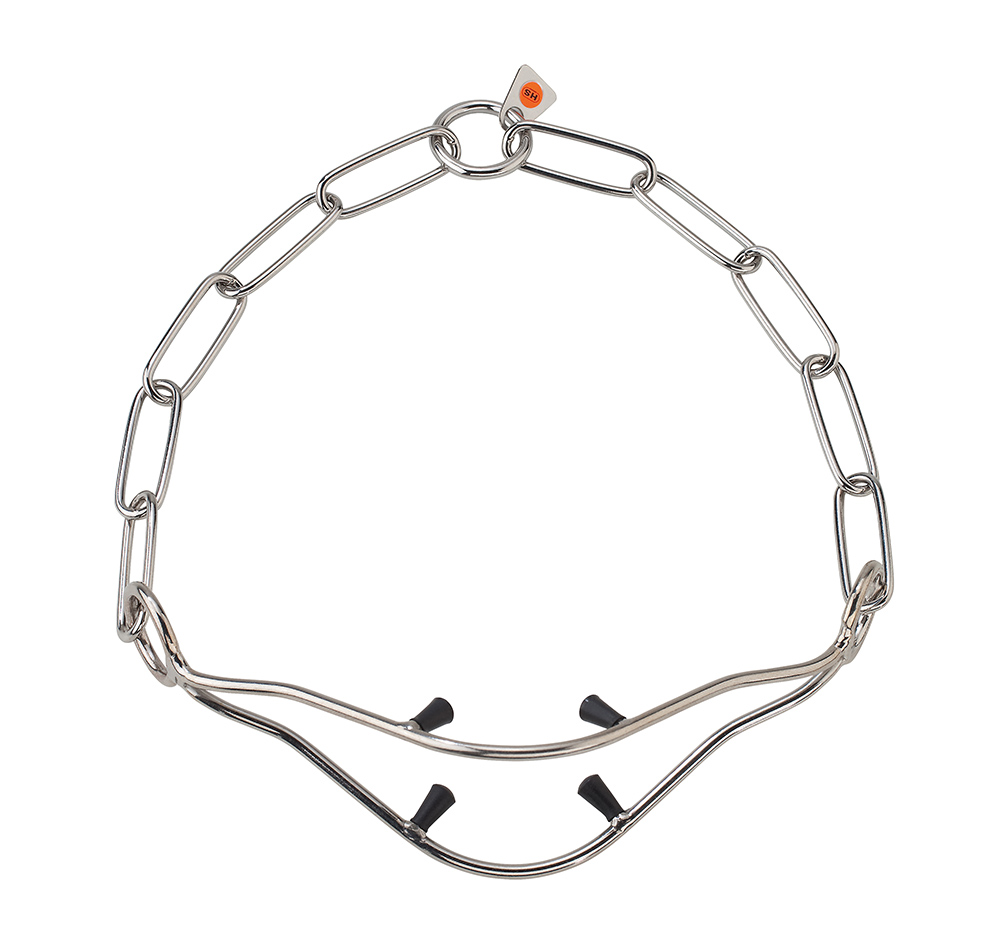 HS Sprenger chain or collar with long or short links