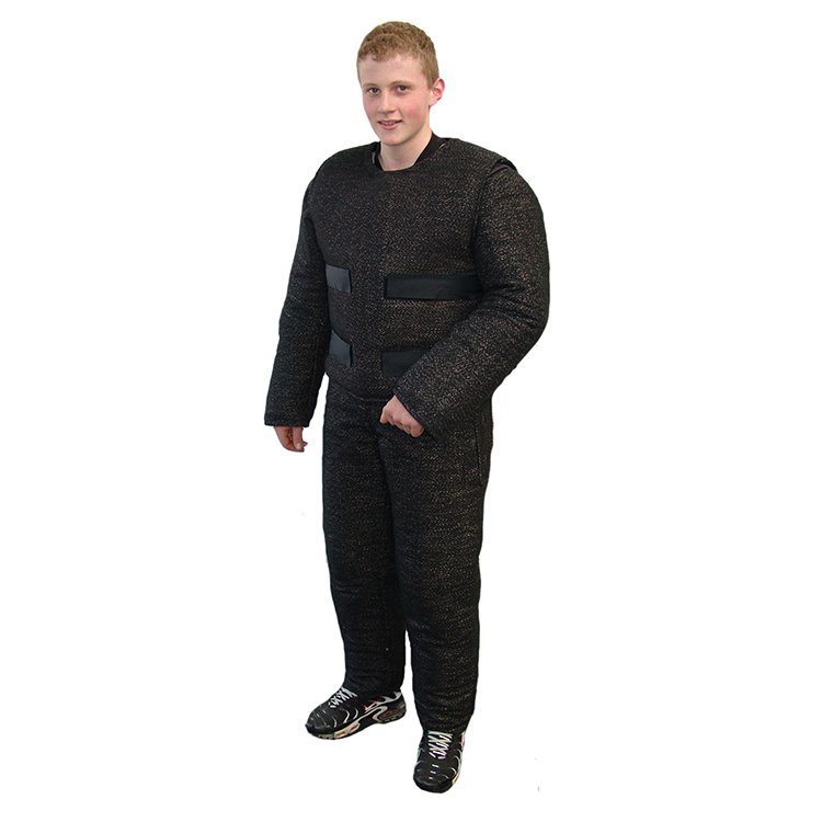 Kevlar pakken :: Kevlar suit - Hidden Protection clothing in kevlar