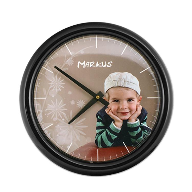 Fotoklok - Klokken met uw favoriete foto