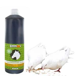 Supplementen - Natuurlijke voedingssupplementen voor dieren