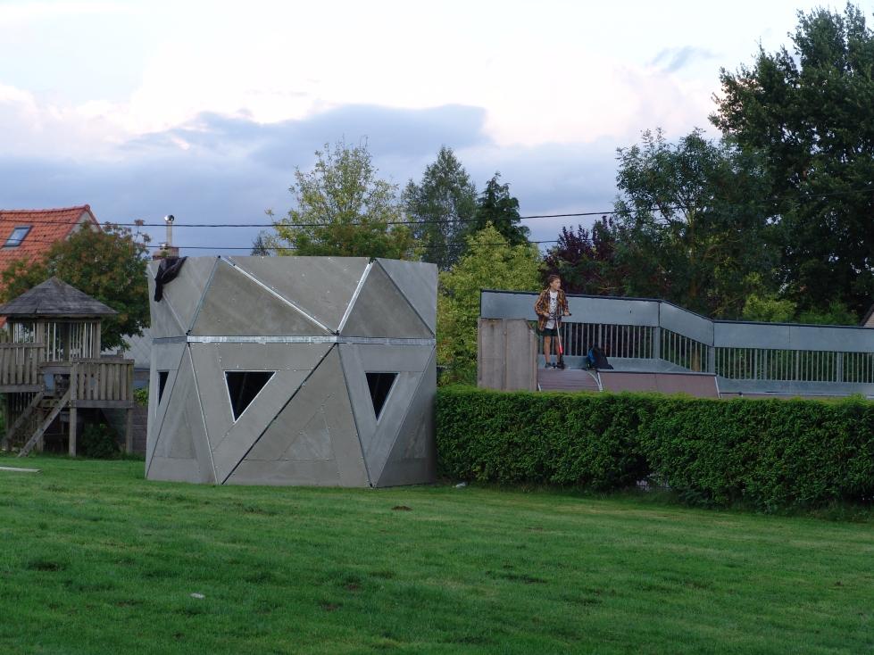 VIROC-hangtoren