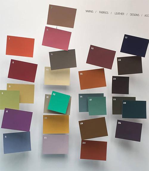 moodboard kleuren