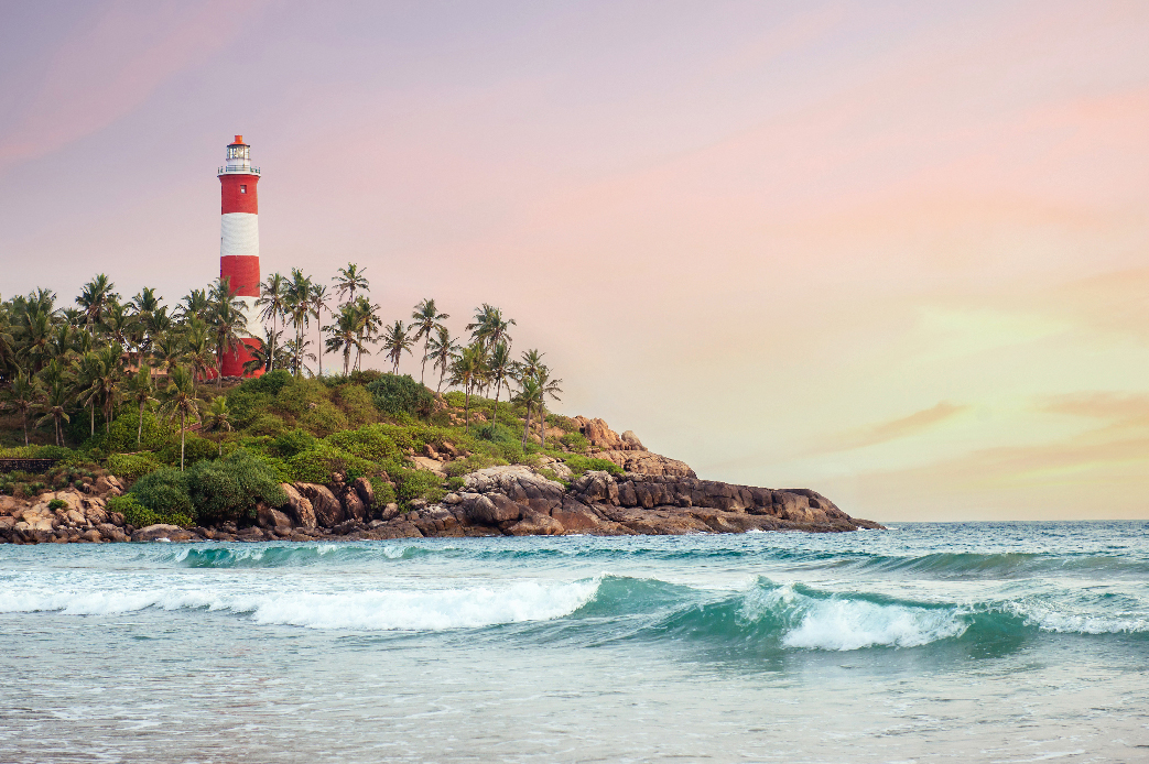 Kerala India Sfeerbeeld 5