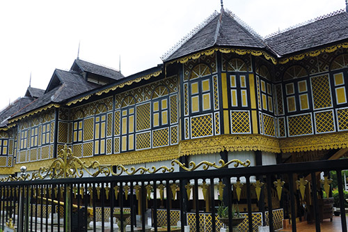 Palace of Kenangan