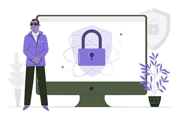 Is mijn website wel beveiligd?