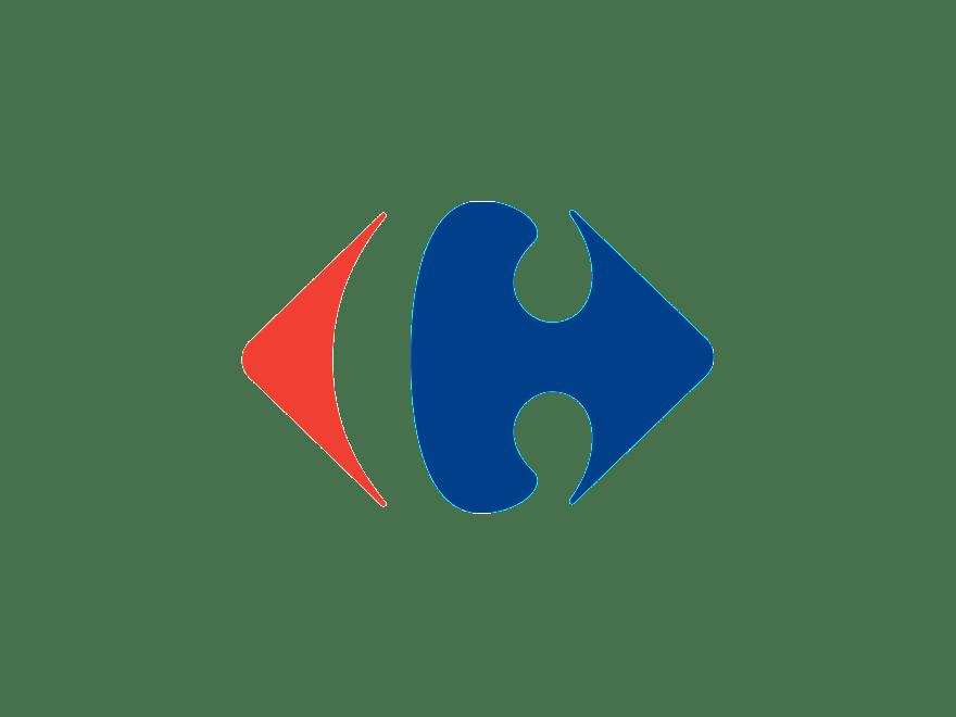 Verhaal achter Carrefour logo