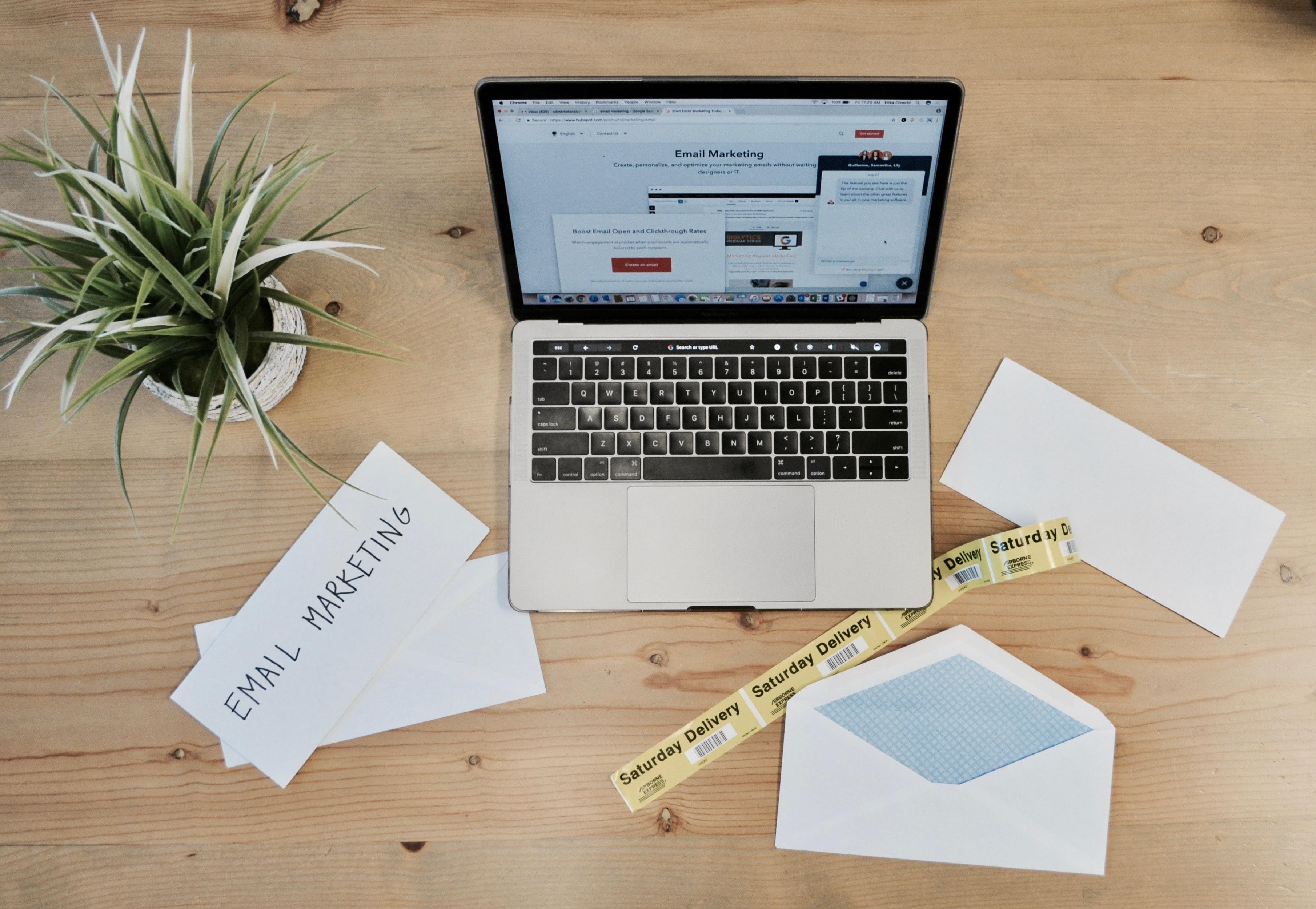 Is e-mailmarketing belangrijk