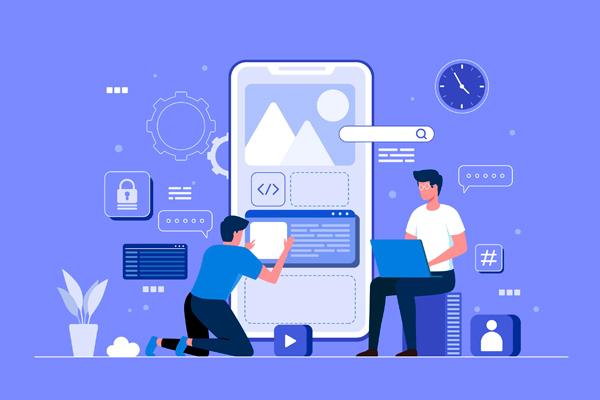 Waarom worden mobiele apps belangrijker?