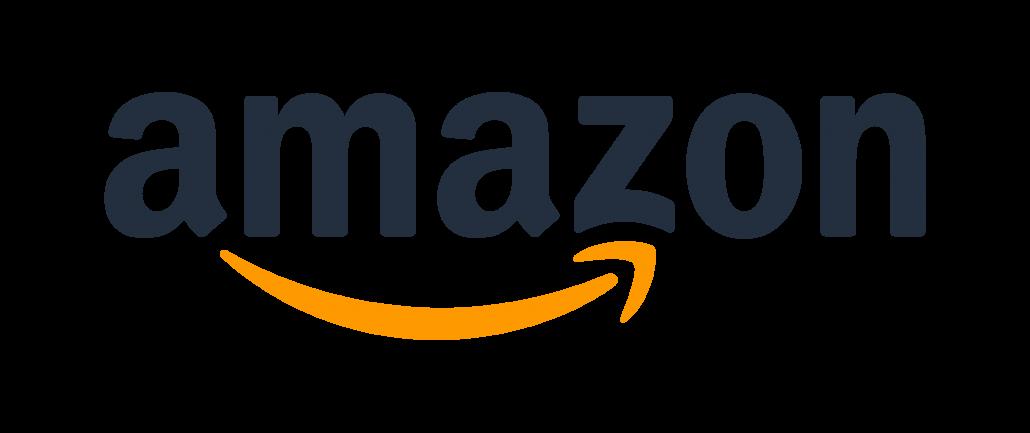verhaal achter amazon logo