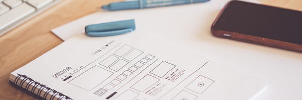 Een webdesign bouwen met jouw verhaal