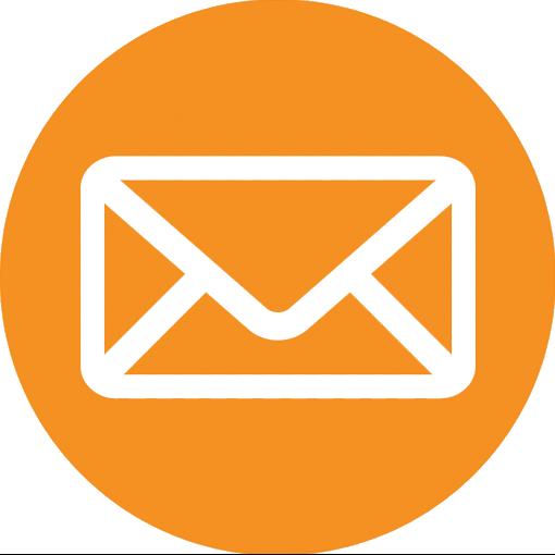 Stuur ons snel een emailtje