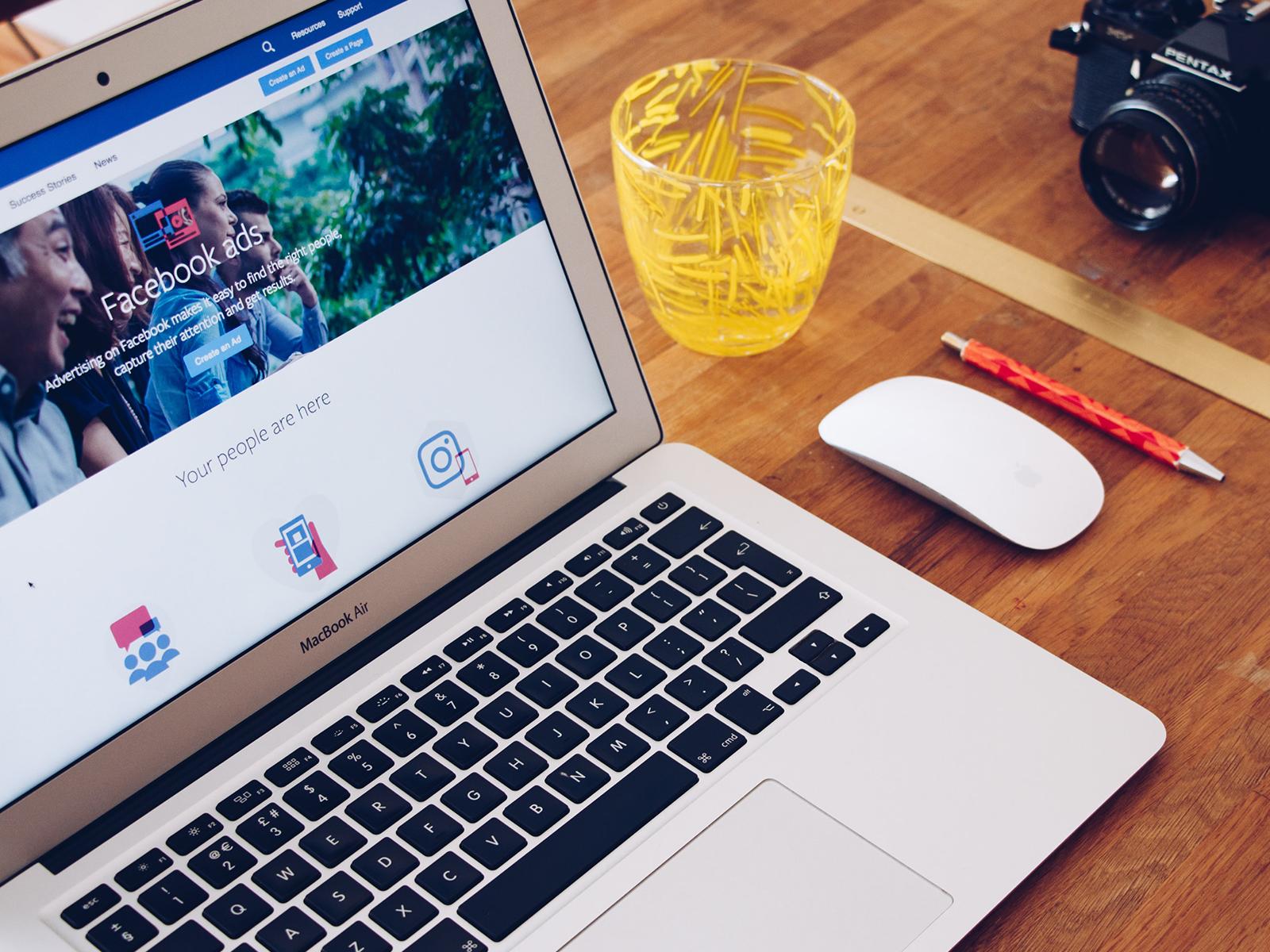 Hoe ga ik mijn website combineren met sociale media
