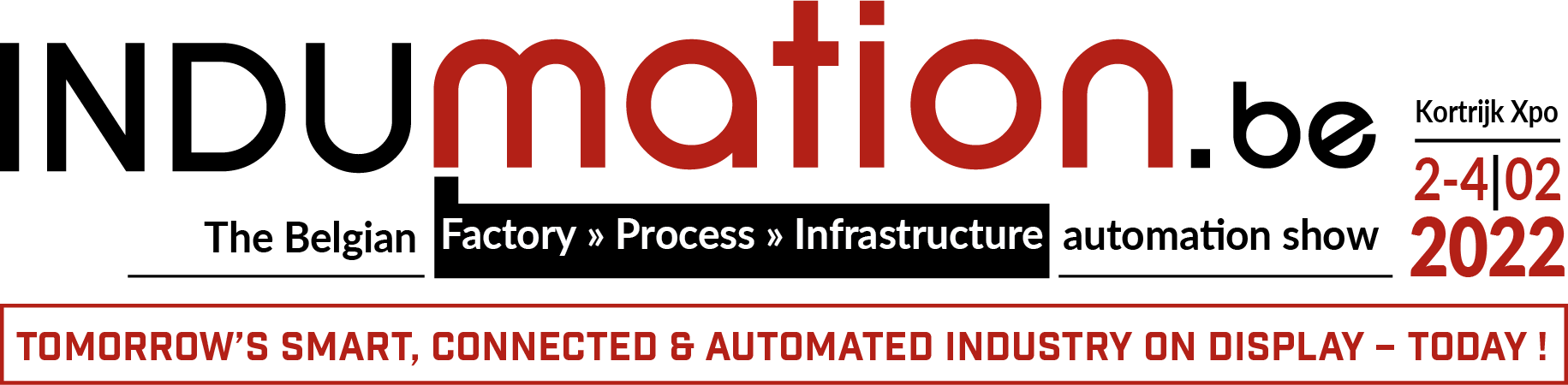 Logo indumation 2022