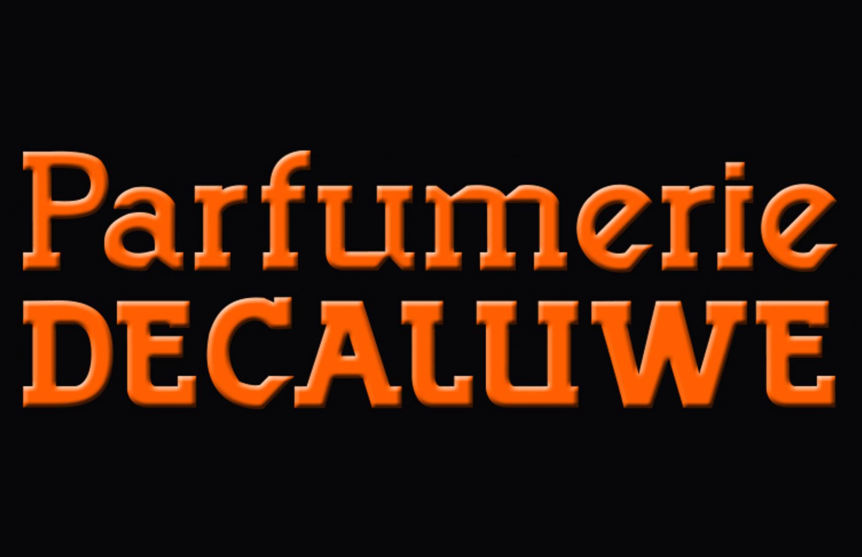 Parfumerie Decaluwe