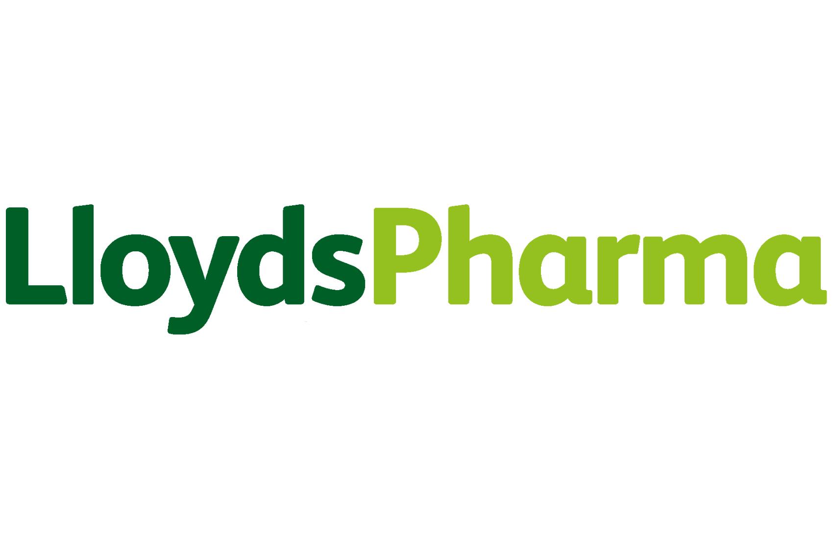 LloydsPharma apotheek