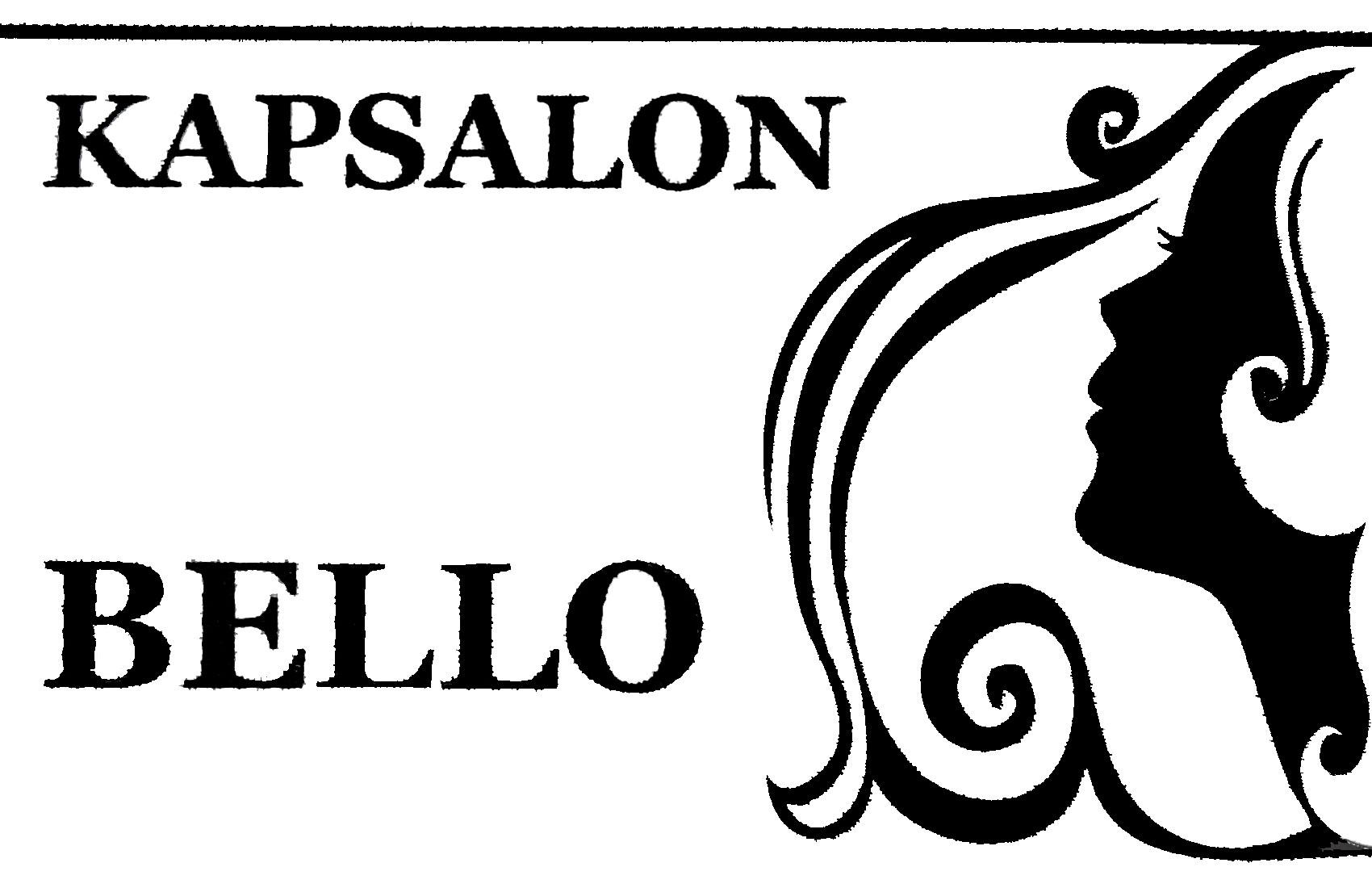 Bello Kapsalon