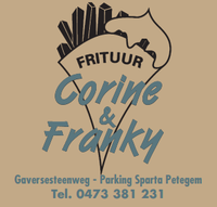 Frituur Corine & Franky