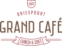 Grand Café - Driespoort Shopping